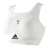 Защита женская на грудь Adidas WKF - фото 1