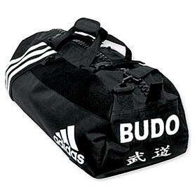 Фото 1 к товару Сумка спортивная Adidas Budo, размер - М