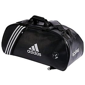Сумка спортивная Adidas Super Sport Boxing, размер - M