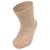 Термоноски детские Norveg Merino Wool Kids Socks бежевые - фото 1