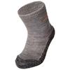 Термоноски детские Norveg Multifunctional Kids Socks серый меланж - фото 1