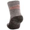 Термоноски детские Norveg Multifunctional Kids Socks серый меланж - фото 2