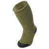 Термоноски детские для резиновых сапожек Norveg Thermo+ зеленые - фото 1