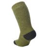 Термоноски детские для резиновых сапожек Norveg Thermo+ зеленые - фото 2
