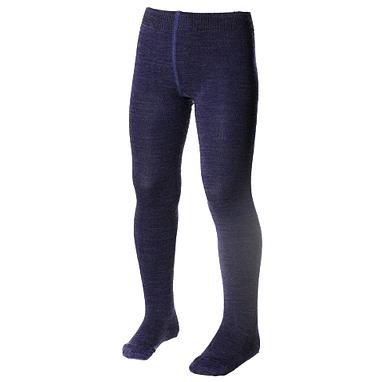 Колготки детские Norveg Merino Wool синие
