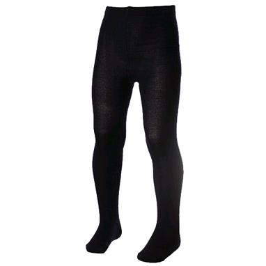 Колготки детские Norveg Merino Wool черные