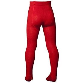 Фото 2 к товару Колготки детские Norveg Soft Merino Wool Kids красные