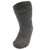 Термоноски детские Norveg Merino Wool Kids Socks серые - фото 1
