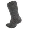 Термоноски детские Norveg Merino Wool Kids Socks серые - фото 2