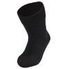 Термоноски детские Norveg Merino Wool Kids Socks черные - фото 1