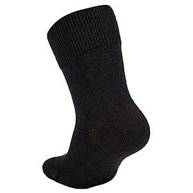 Фото 2 к товару Термоноски детские Norveg Merino Wool Kids Socks черные
