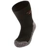 Термоноски детские Norveg Multifunctional Kids Socks черно-серые - фото 1