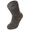 Термоноски детские Norveg Soft Merino Wool Kids серые - фото 1