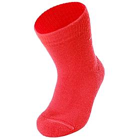 Термоноски детские Norveg Soft Merino Wool Kids красные