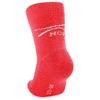 Термоноски детские Norveg Soft Merino Wool Kids красные - фото 2