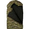 Мешок спальный (спальник) Mountain Outdoor камуфляжный + подарок - фото 4