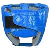 Шлем тренировочный PU Matsa синий - фото 2