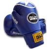 Перчатки боксерские World Sport Club Star синие - фото 1