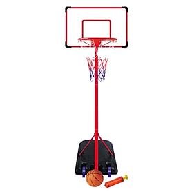 Фото 1 к товару Баскетбольная стойка (мобильная) Basketball Set