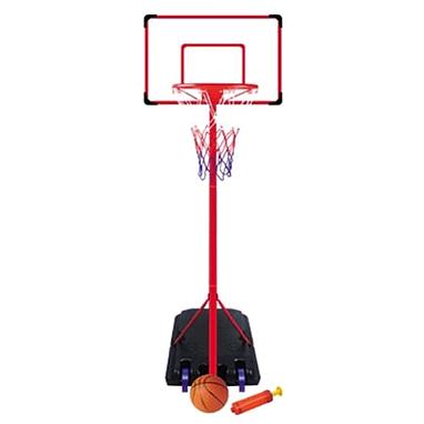 Баскетбольная стойка (мобильная) Basketball Set