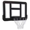 Щит баскетбольный с кольцом и сеткой BA-3523 - фото 1