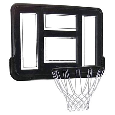 Щит баскетбольный с кольцом и сеткой BA-3523