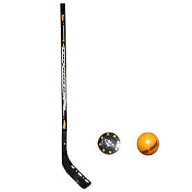 Набор хоккейный (клюшка, шайба, мяч) TG-3101