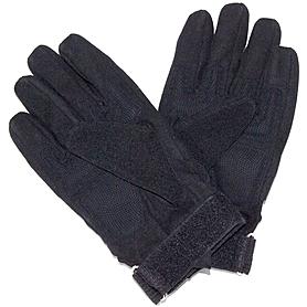 Фото 2 к товару Перчатки тактические полнопалые Oakley 94025 черные