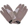 Перчатки тактические полнопалые Oakley 96548 коричневые - фото 2