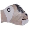 Перчатки тактические полнопалые Oakley 96548 коричневые - фото 3