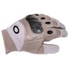 Перчатки тактические полнопалые Oakley 96548 коричневые - фото 4