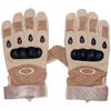Перчатки тактические полнопалые Oakley 94025 хаки - фото 1