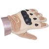 Перчатки тактические полнопалые Oakley 94025 хаки - фото 4