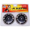 Распродажа*! Колеса для роликов Kepai 70х24 мм - фото 1