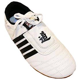 Распродажа*! Обувь для тхэквондо (степки) Xin-Jing OB-3355, размер - 44