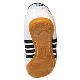 Фото 2 к товару Обувь для тхэквондо (степки) Xin-Jing OB-3355