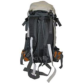 Фото 2 к товару Рюкзак туристический Trekking V-85 оранжевый