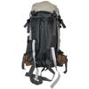 Рюкзак туристический Trekking V-85 оранжевый - фото 2
