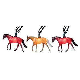 Фото 1 к товару Гирлянда Rivers Edge Horse