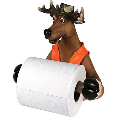 Держатель керамический для туалетной бумаги