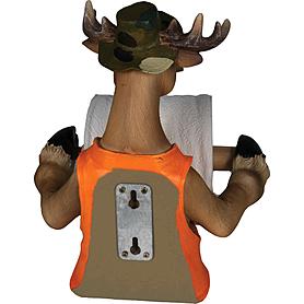 Фото 2 к товару Держатель керамический для туалетной бумаги