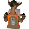Держатель керамический для туалетной бумаги - фото 2