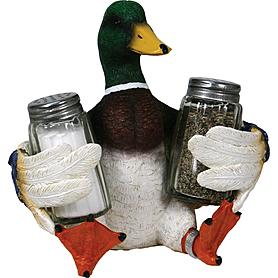 Фото 1 к товару Набор кухонный для соли и перца Rivers Edge