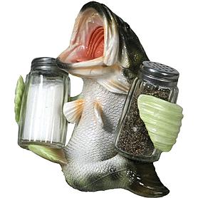 Набор кухонный для соли и перца Rivers Edge