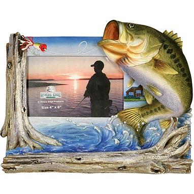 Фоторамка Rivers Edge Bass Frame
