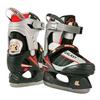 Коньки детские раздвижные Galaxy Спортивная коллекция 333-224 - фото 2