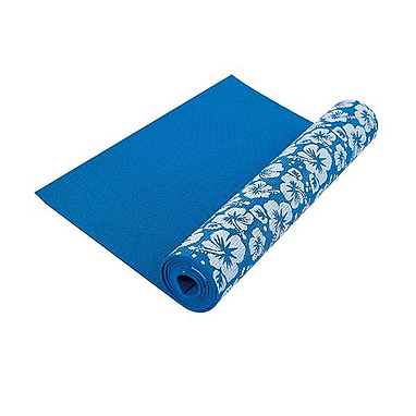 Коврик для йоги (йога-мат) дизайнерский Tunturi 3 мм