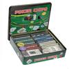 Набор для игры в покер IG-3006 500 фишек с номиналом - фото 1