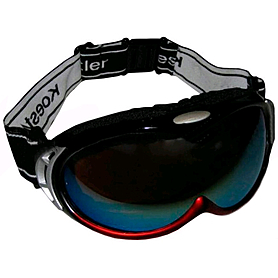 Распродажа*! Очки лыжные BC-928-2