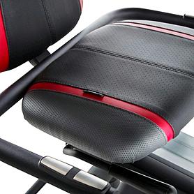 Фото 5 к товару Велотренажер горизонтальный магнитный ProForm ZLX 425